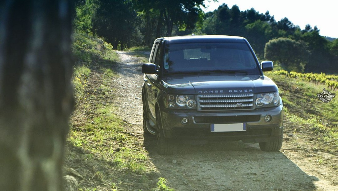 Range Rover Sport V8 Supercharged... Il est pas vert Hulk ?! 76