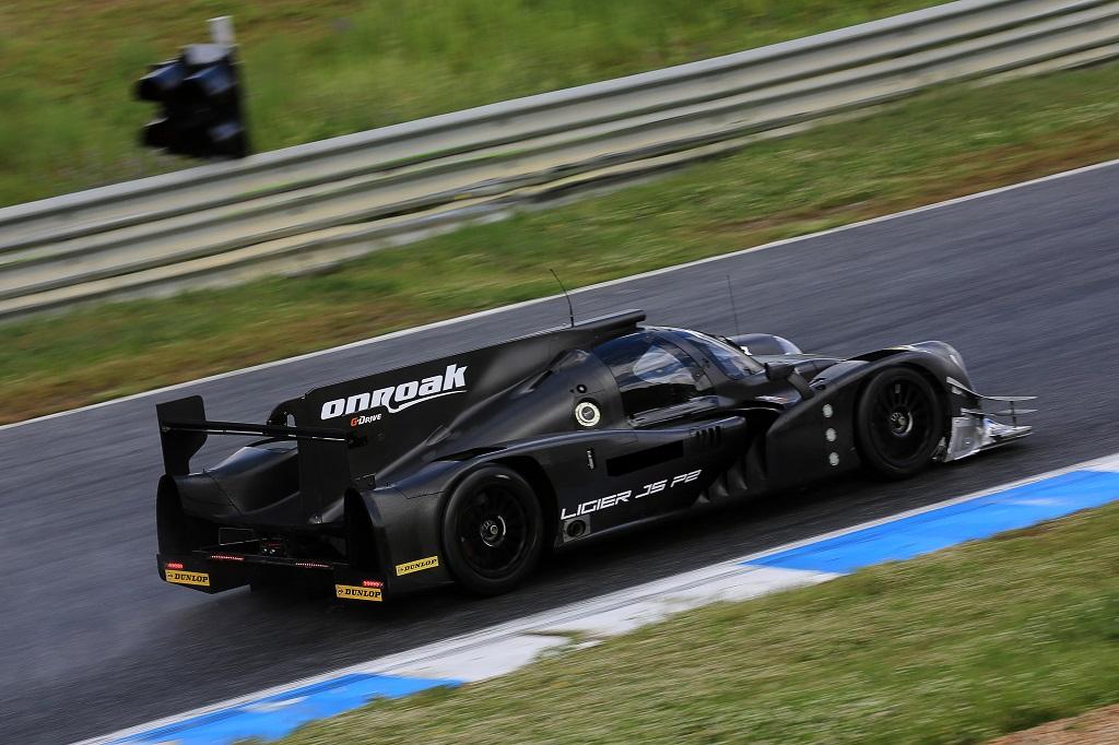 Engine Sound - Ligier JS P2 - OnRoooOOooOaaaAAaaKK !! 14