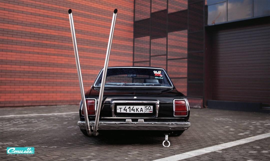 '78 Toyota Cressida - Shakotan vodka ! 30