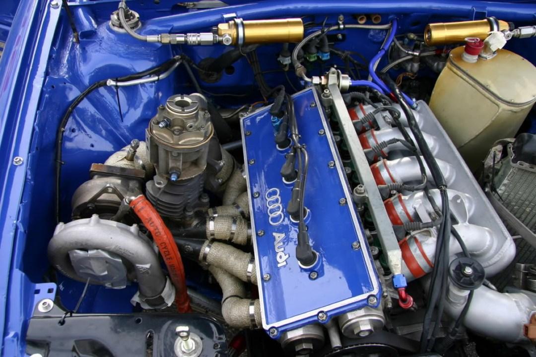 Audi S4 IMSA GTO... Ils ont sorti la bête ! 34