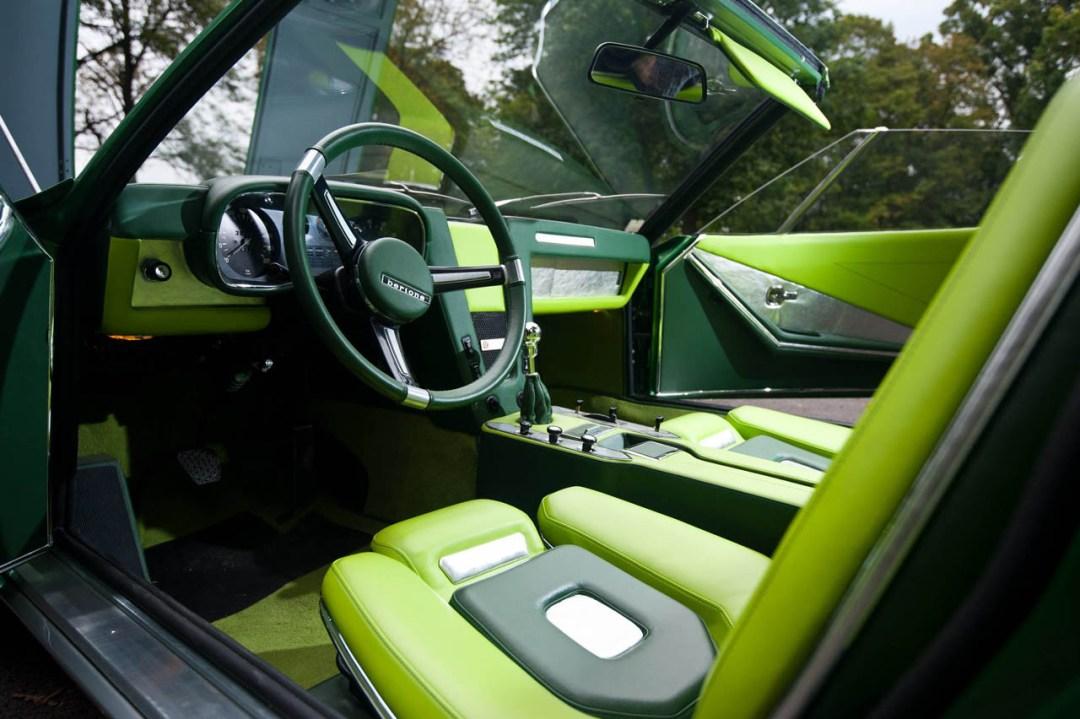 BMW Spicup - Signé Bertone ! 28