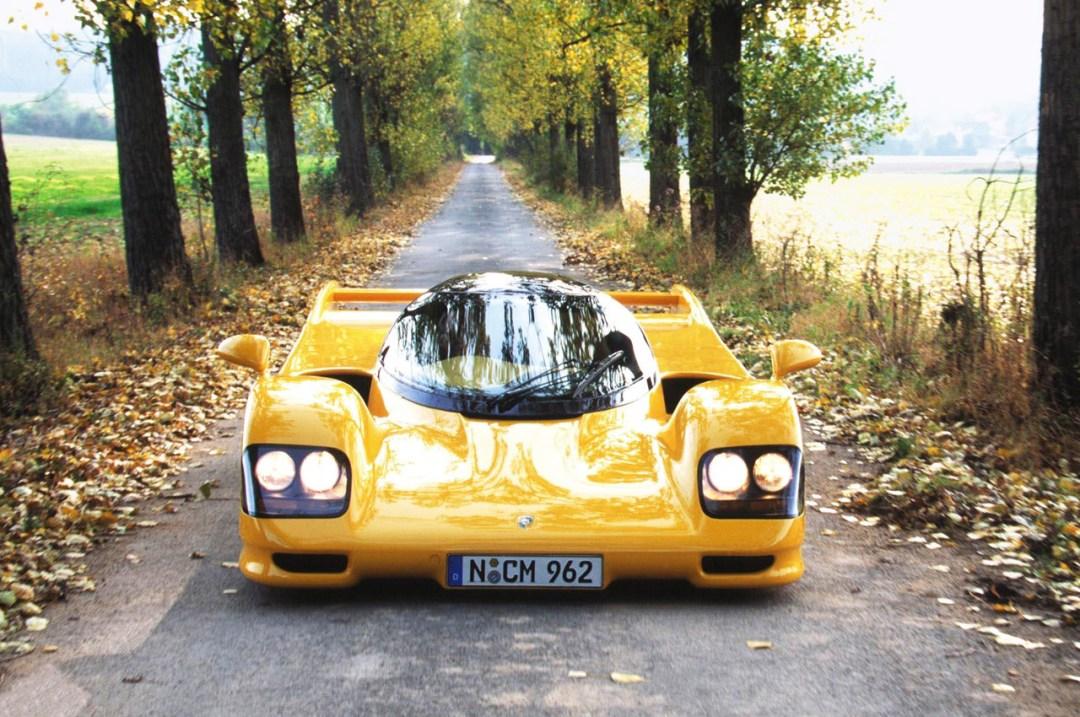 Dauer 962... C'est tous les jours le Mans ! 36