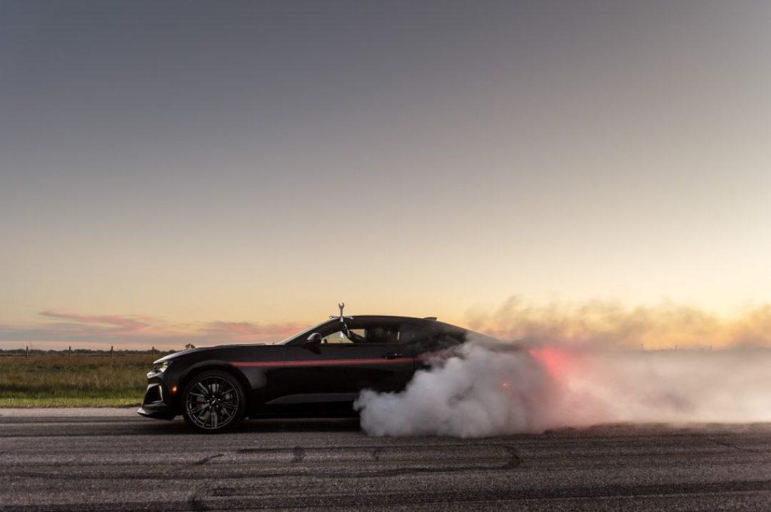 Hennessey Exorcist - Vade Retro Dodge Demon ! 26