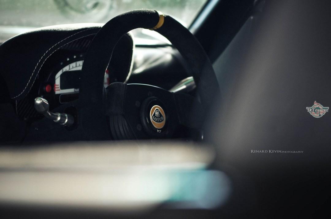 La Lotus & le Stig : Lettre à Elise remix ! 41