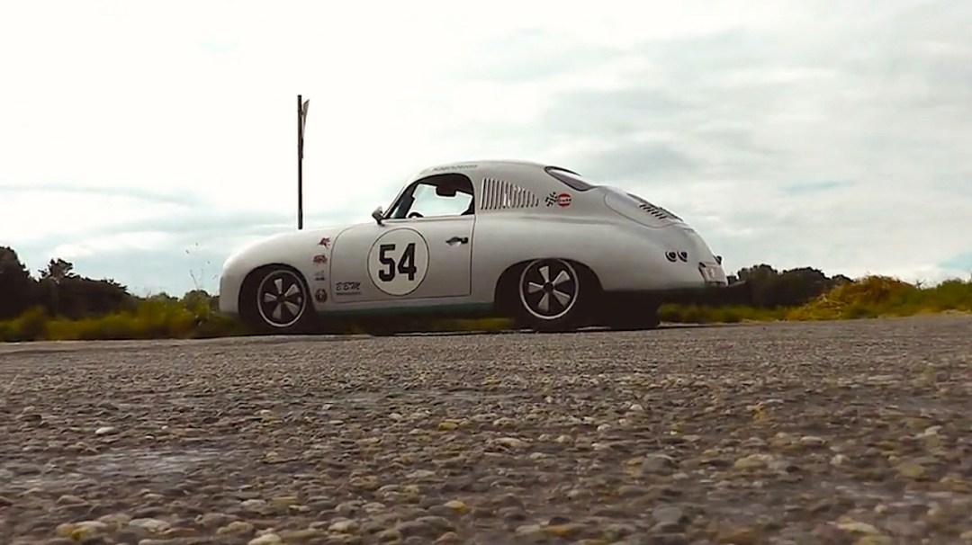 '54 Porsche 356 pre A 1500 GS Carrera compétition... Pure ! 19
