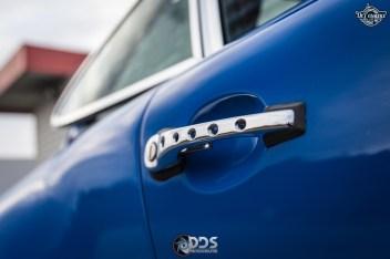 DLEDMV - Porsche 911 Bleu MGC Dan Dos Santos - 10