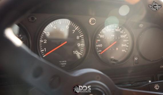 DLEDMV - Porsche 911 Rouge MGC Dan Dos Santos - 11