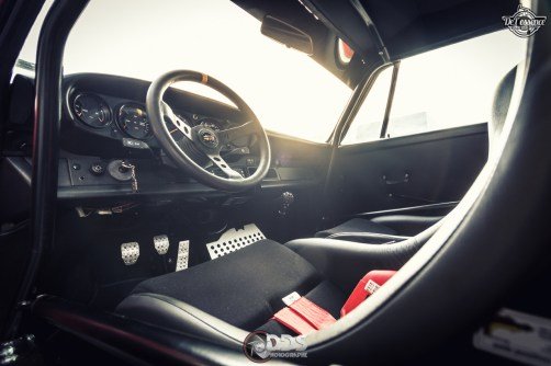 DLEDMV - Porsche 911 Rouge MGC Dan Dos Santos - 13