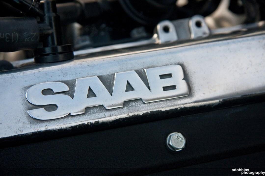 "Saab 900 Turbo Cab - ""Born from jets"" ! 51"