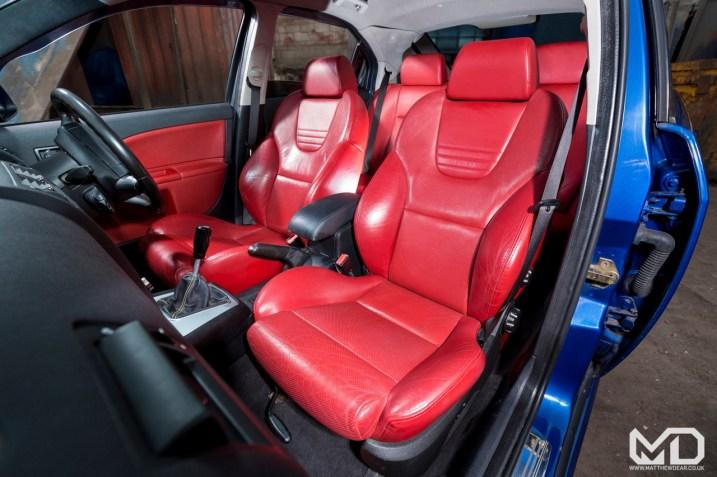 DLEDMV - Slammed Ford Mondeo ST - 12