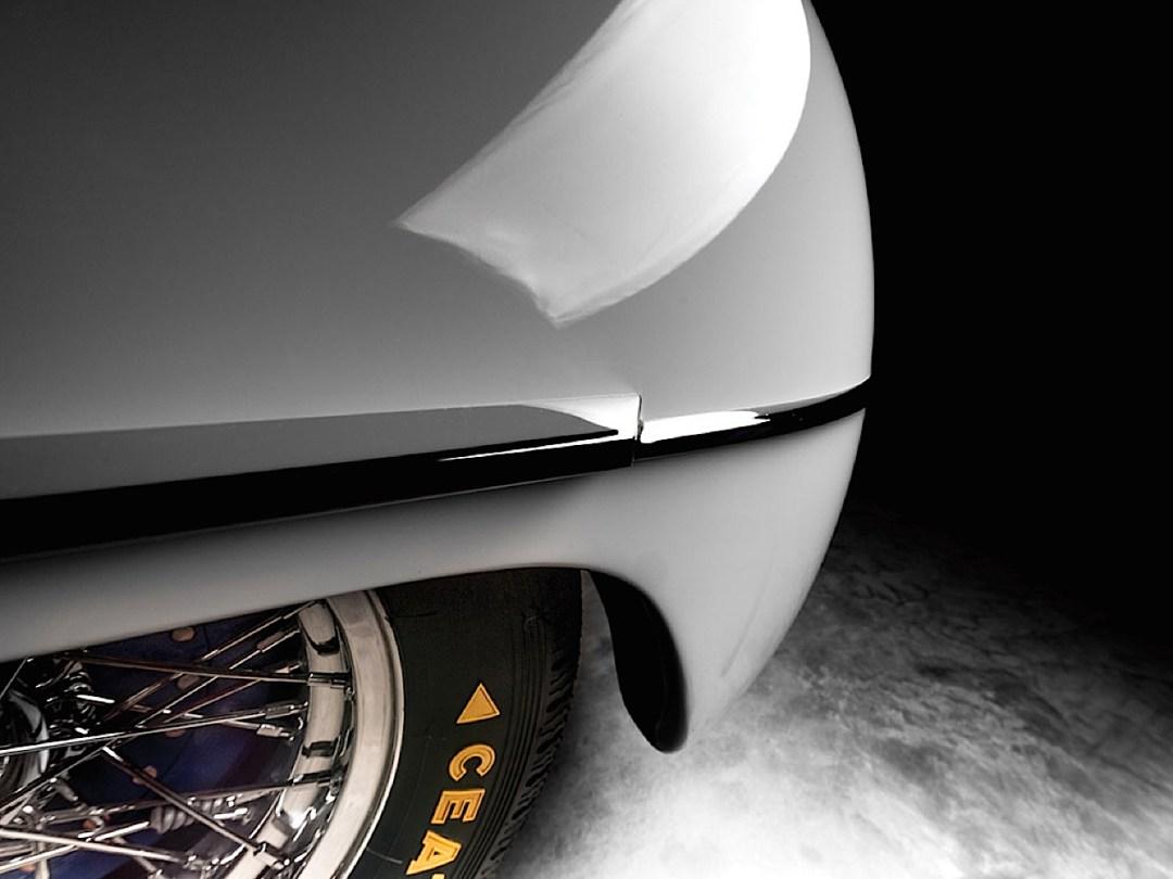 '53 Abarth 1100 Sport Ghia - Quand le passé rencontre le futur ! 48