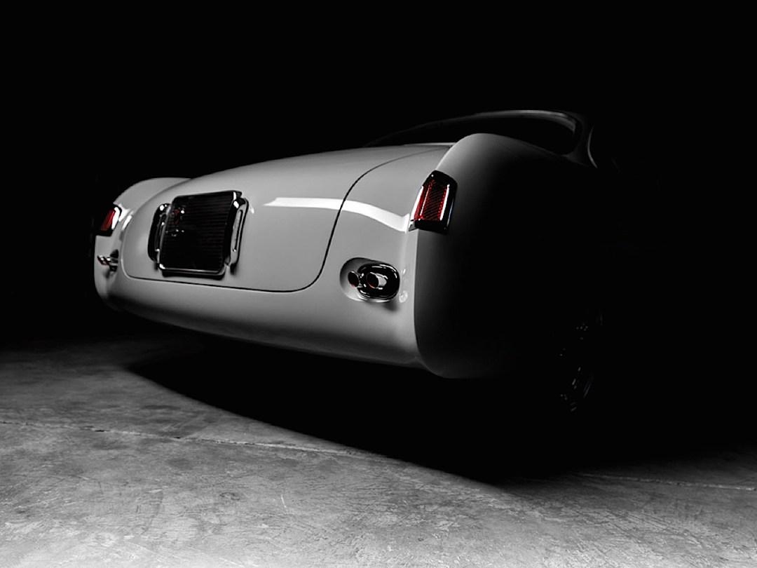 '53 Abarth 1100 Sport Ghia - Quand le passé rencontre le futur ! 42