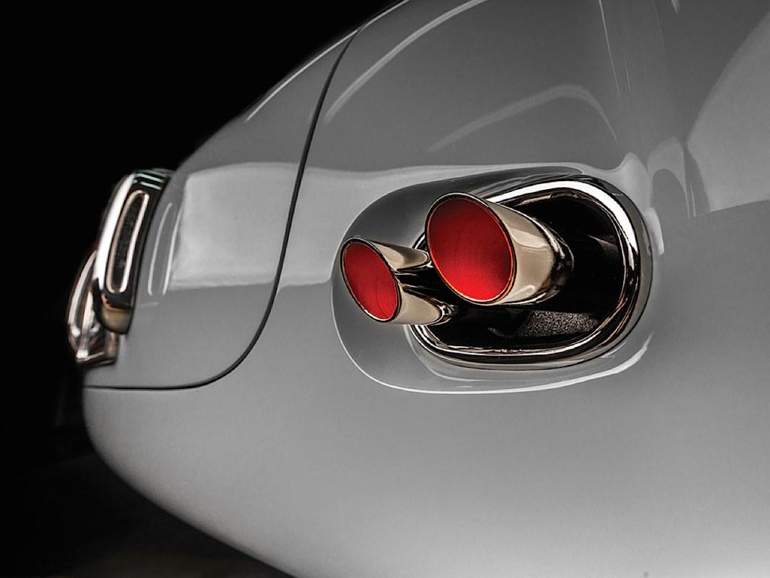 '53 Abarth 1100 Sport Ghia - Quand le passé rencontre le futur ! 43