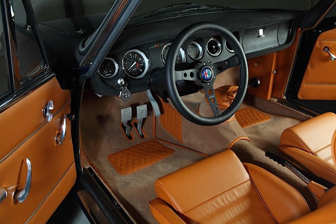 Alfa GTA R Alfaholics... Italian Outlaw ! 18