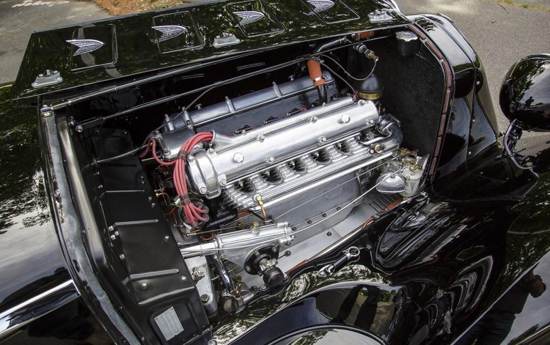 Alfa Romeo 6C 1750 SS Spider... Leggenda ! 17