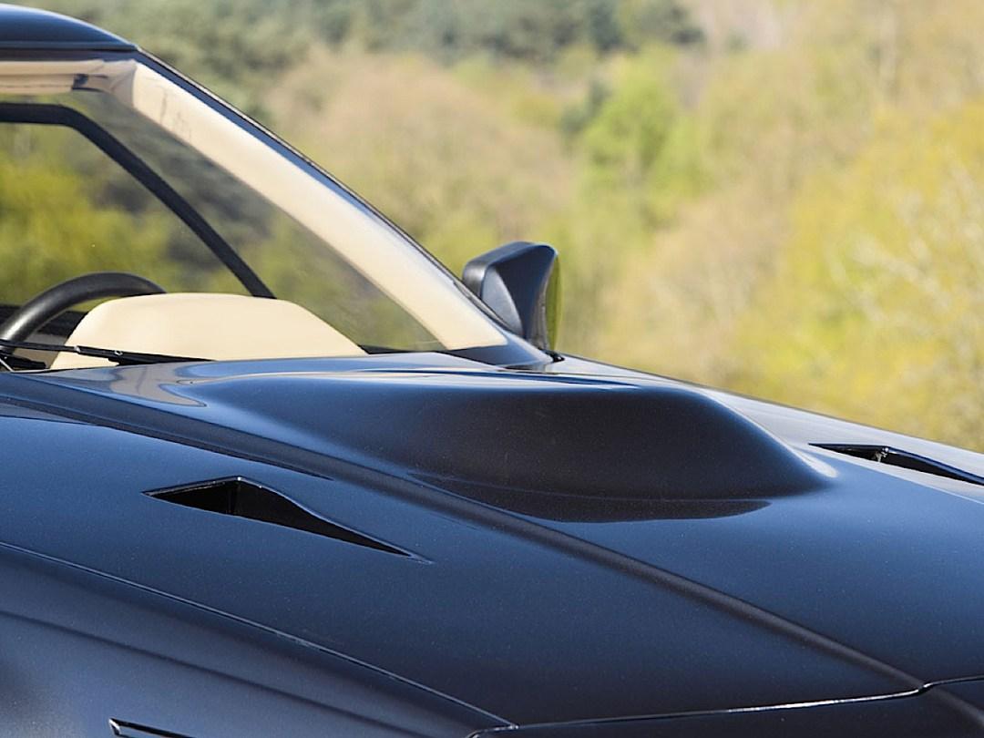 '87 Aston Martin V8 Vantage Zagato 45