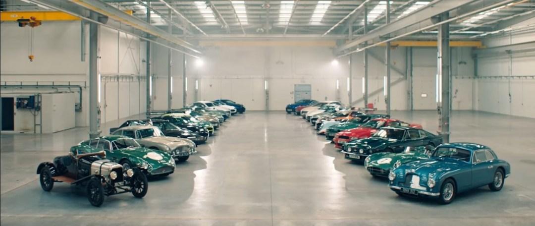 Vous aimez Aston Martin ? Alors matez ça... 22