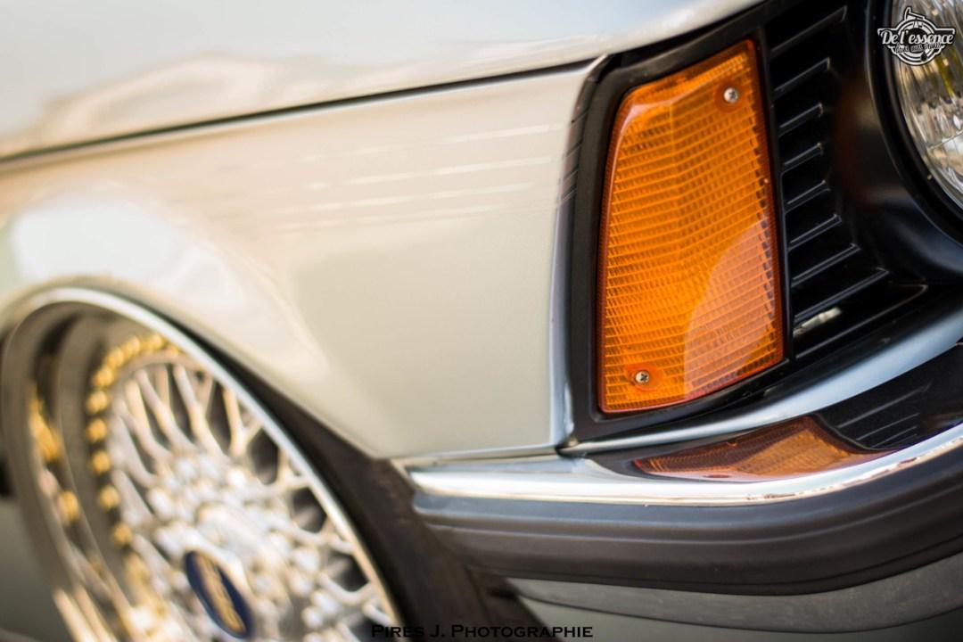 Pierre's BMW E21 - Le retour du come back ! 97