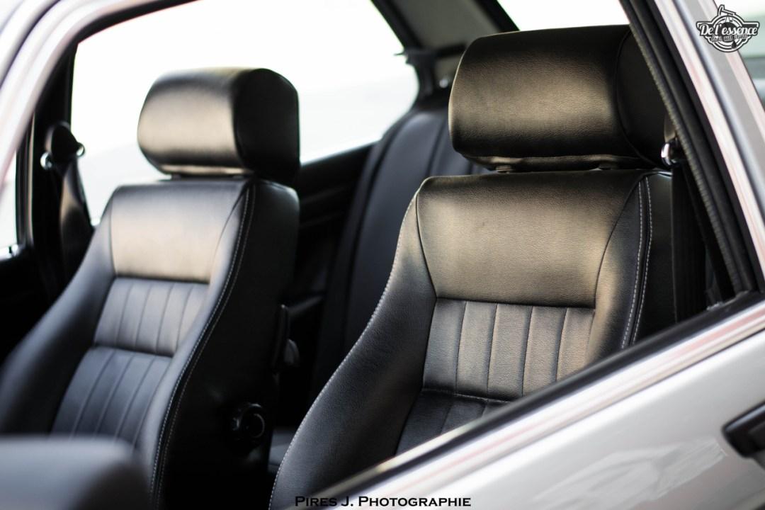 Pierre's BMW E21 - Le retour du come back ! 104