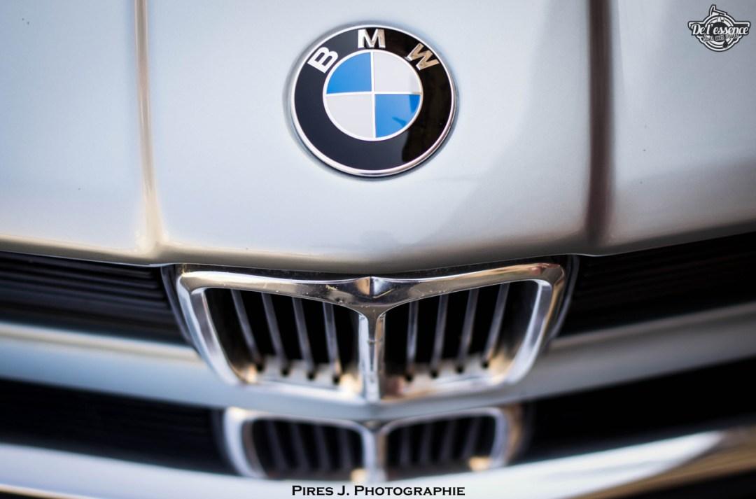 Pierre's BMW E21 - Le retour du come back ! 79