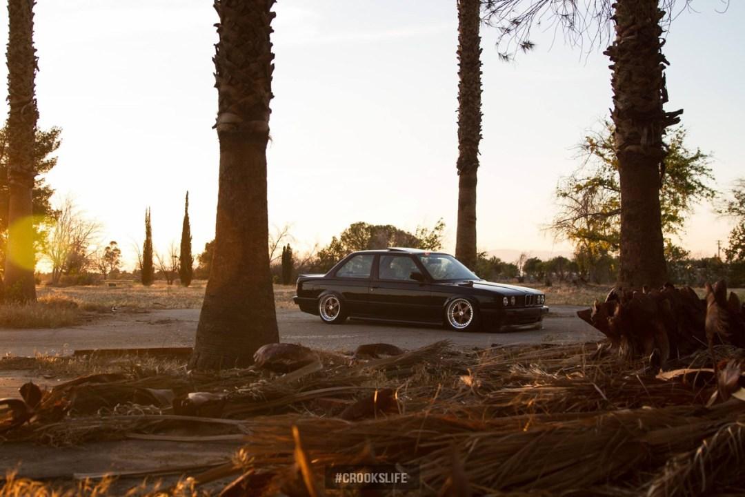 BMW E30 : Slammed en Gotti... 28
