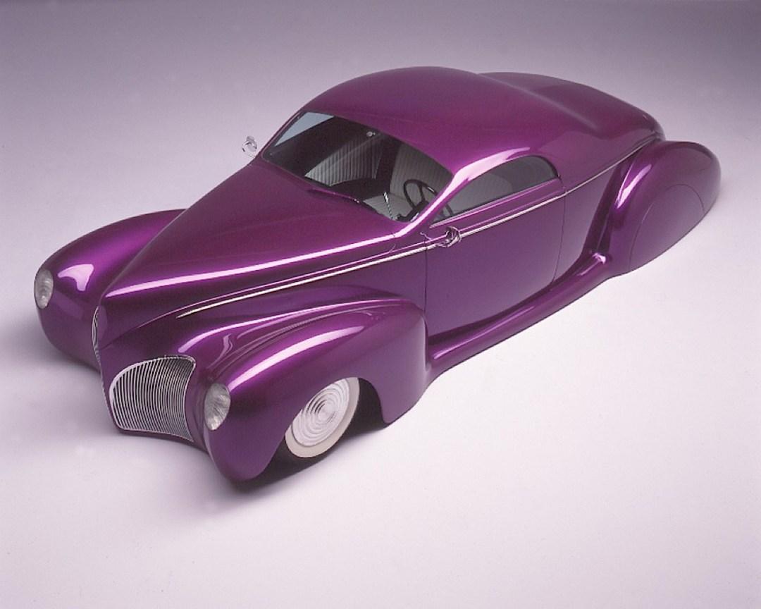 """'39 Lincoln Zephyr """"Scrape"""" - Même le custom a ses légendes ! 58"""