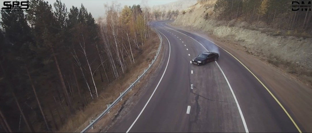 Toyota Chaser : Mountain drifting in Russia... Vous connaissez la Bouriatie ? 20