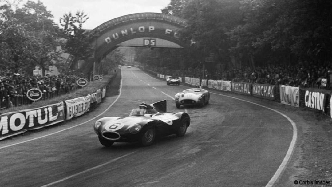 24h du Mans : L'Evolution de la gagne... 24