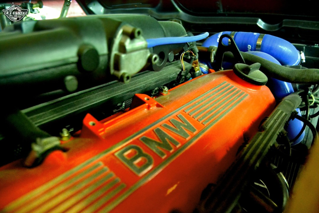 Fabrice's BMW 320-5i E21 - Sauvée des eaux ! 85