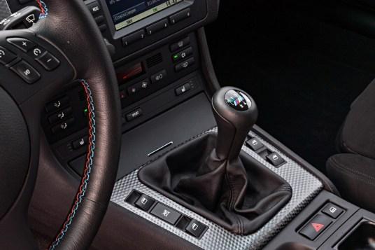 DLEDMV - BMW M3 E46 Touring Concept - 05