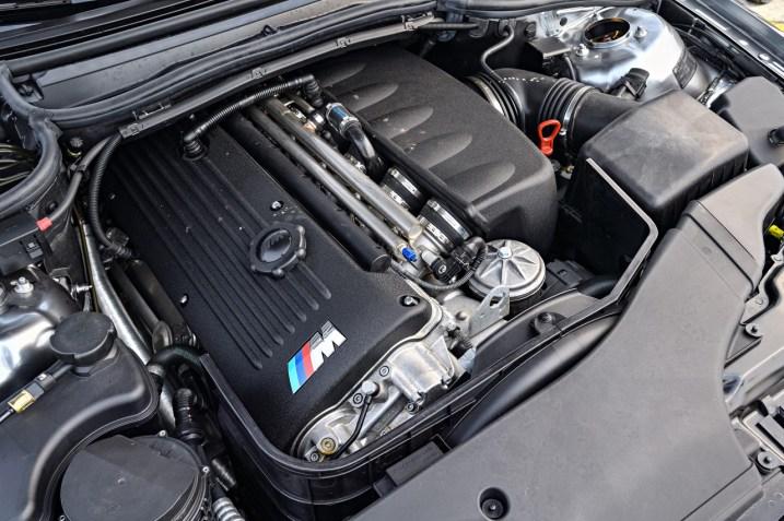 DLEDMV - BMW M3 E46 Touring Concept - 17