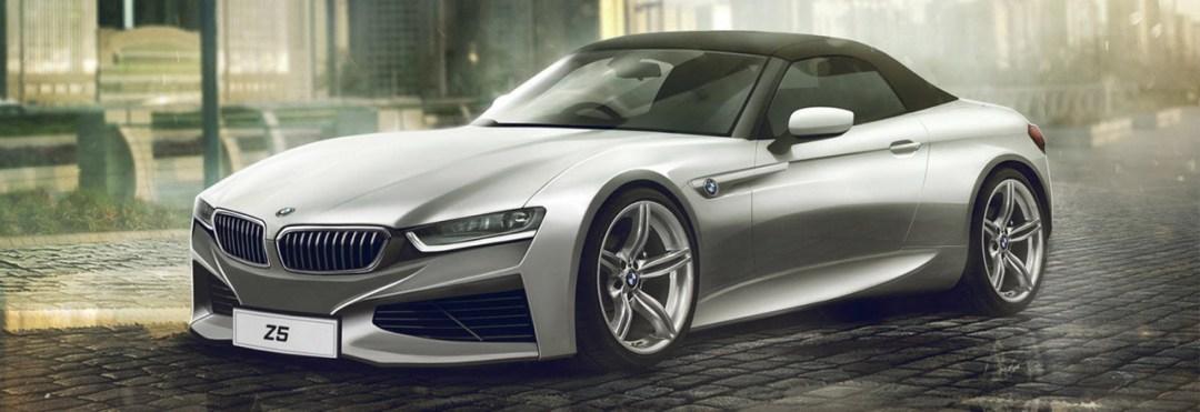 BMW Z3 M version 2018... 16