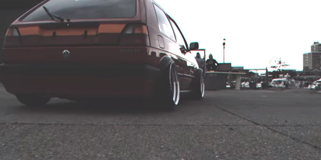 Bagged Golf II - Red Is Not Dead ! 18