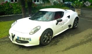 DLEDMV Essai Alfa Giulia QV 17
