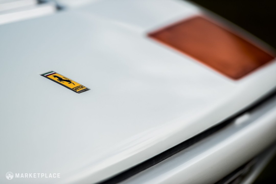 Ferrari 512i BB - Révolution à Maranello ! 60