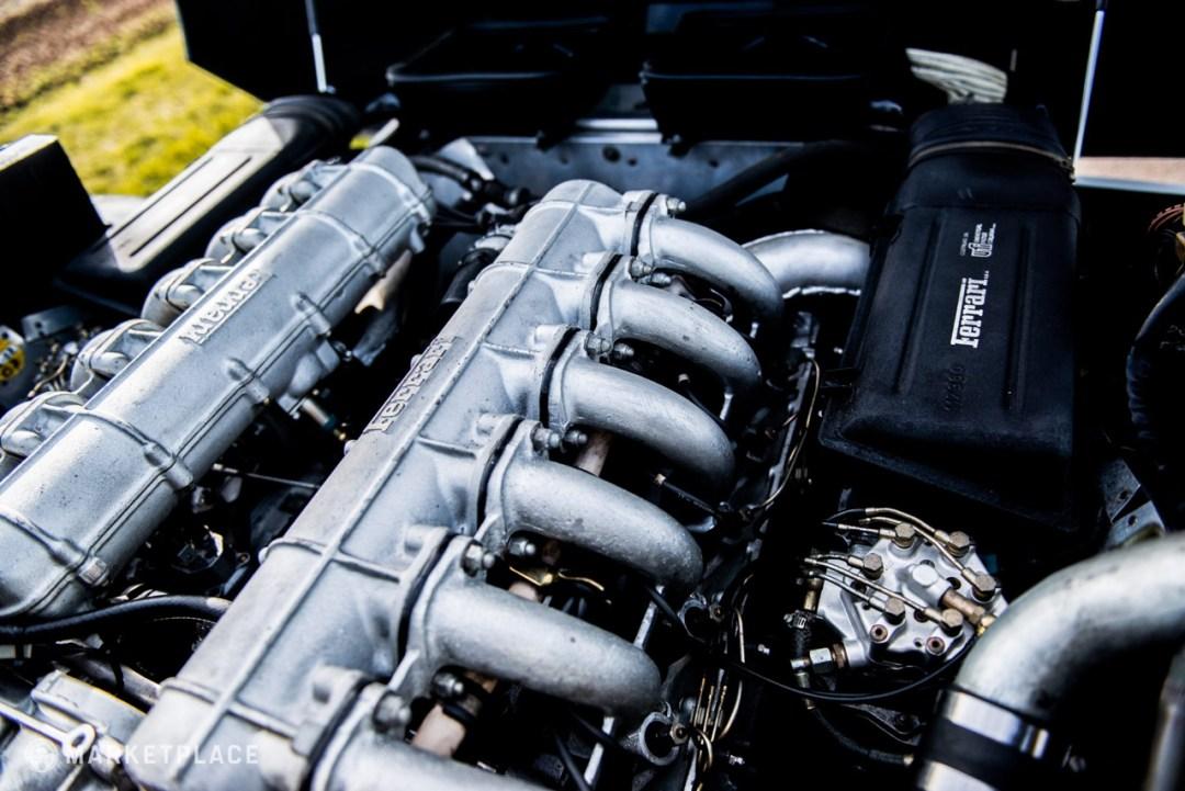 Ferrari 512i BB - Révolution à Maranello ! 59