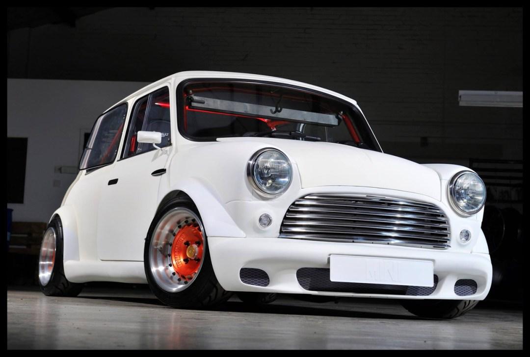 Mini T4 : L'anglaise au coeur suédois ! 28