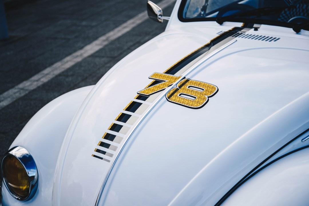 '78 VW Cox - #LifeOnAir 25