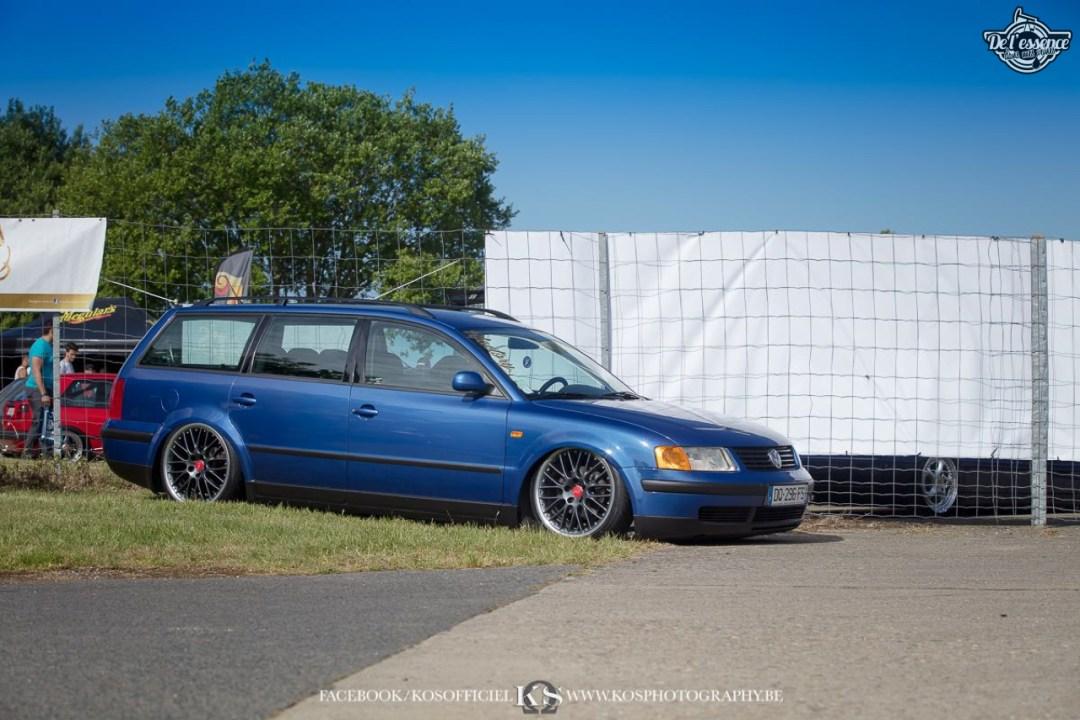 VW Days 2K17 - Voyage dans la secte VAG ! 40