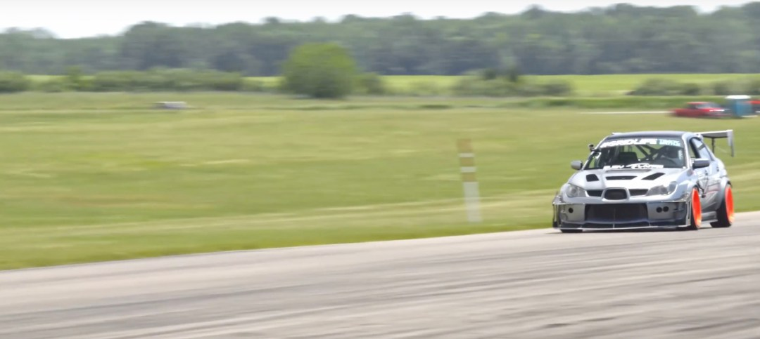 #GRIDLIFE - Time attack Air vs Static... 26