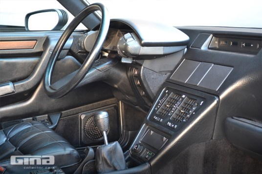 DLEDMV - Citroen CX Turbo 2 Prestige - 00000000019
