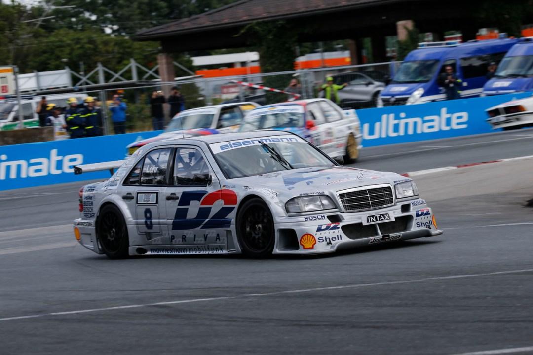 DTM Classic - Norisring 2K17 : Les vieilles en ont encore dans les pistons ! 20
