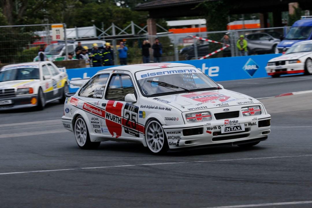 DTM Classic - Norisring 2K17 : Les vieilles en ont encore dans les pistons ! 19