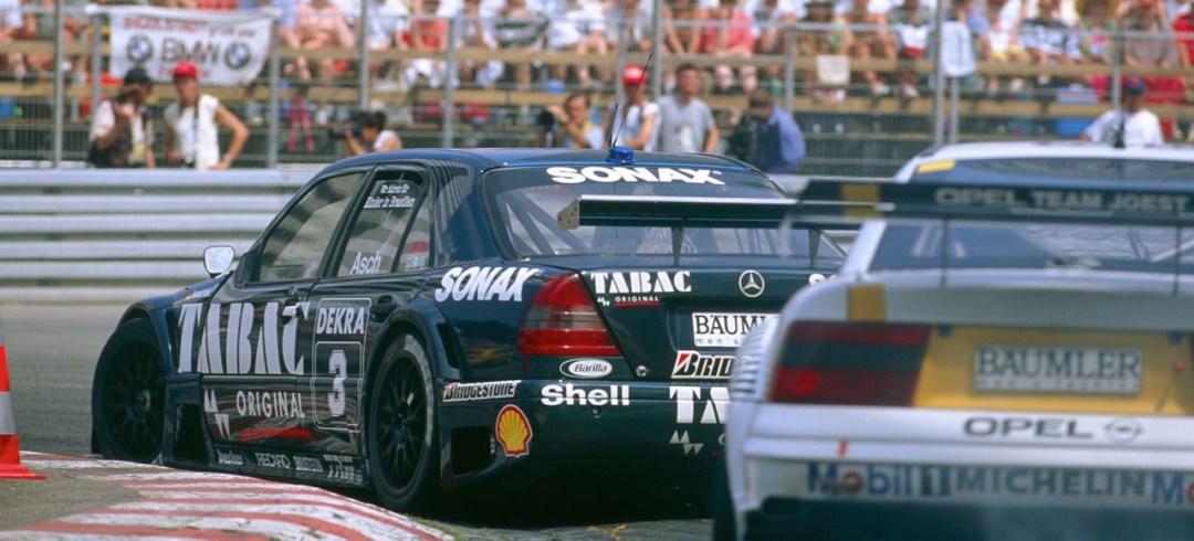 DTM Classic - Norisring 2K17 : Les vieilles en ont encore dans les pistons ! 15