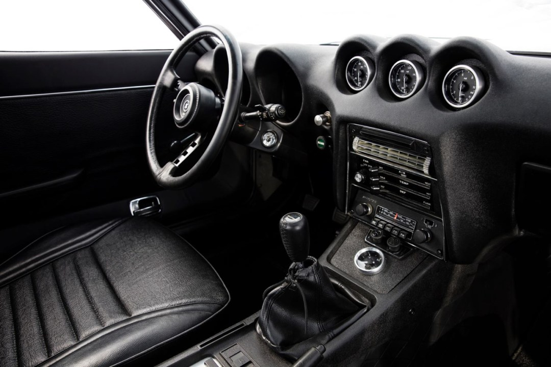 Datsun 240Z JDM Legends - Just perfect ! 46