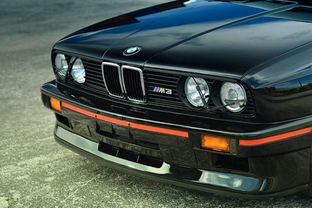 BMW M3 E30 Sport Evo... Bouquet final ! 31