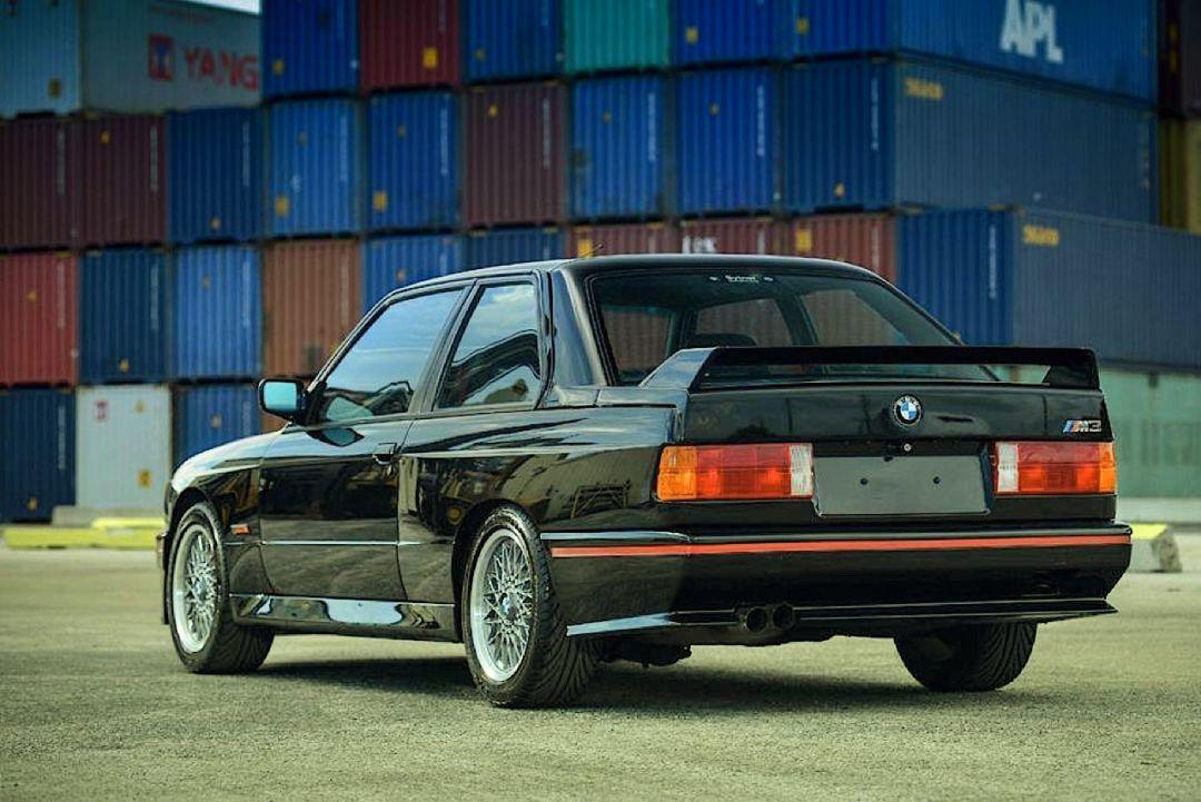 BMW M3 E30 Sport Evo... Bouquet final ! 41