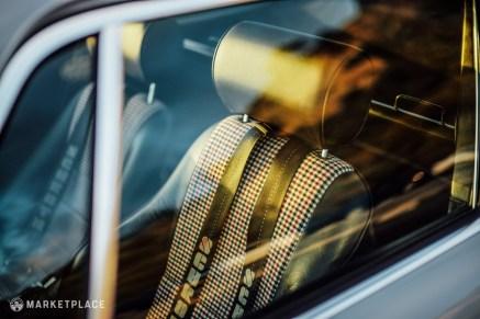 DLEDMV - Porsche 911 RSR Backdating outlaw - 011