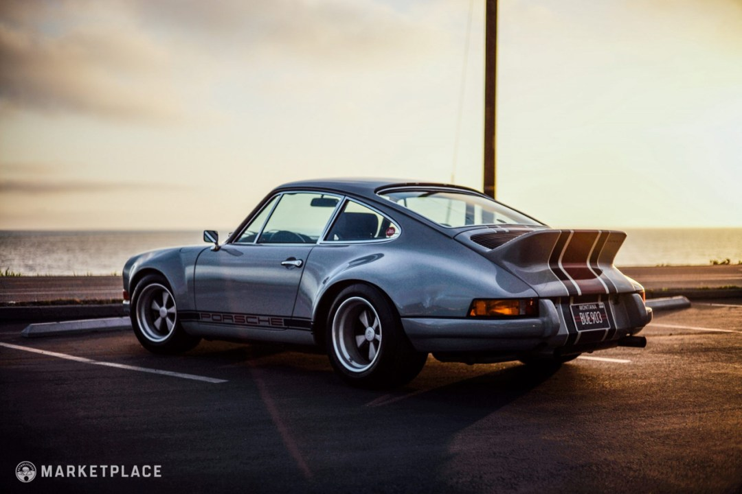 "84' Porsche 911 Carrera RSR... ""Backdate outlaw"" 51"