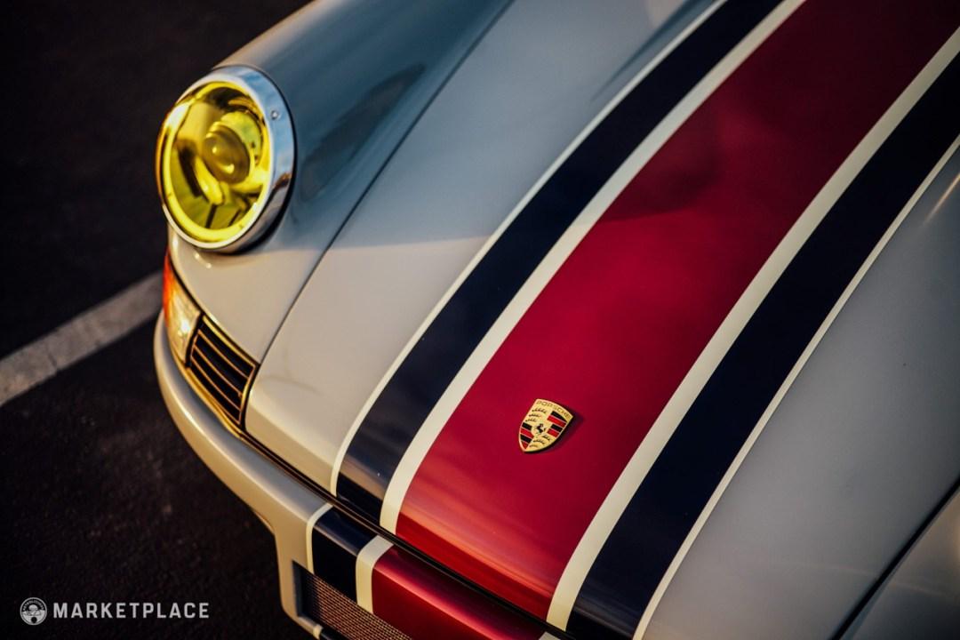 "84' Porsche 911 Carrera RSR... ""Backdate outlaw"" 52"